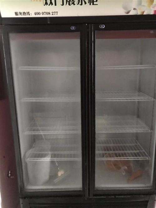 制冷效果好,因店铺原因用不到了