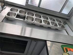 99成新冷藏保鲜台,因店铺原因用不到了,就用了一个月
