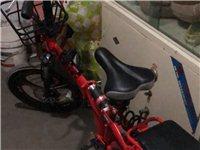 鳳凰牌變檔自行車,適合十二歲以上,九成新,可承重500斤
