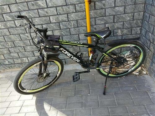 8成新鳳凰自行車,非誠勿擾