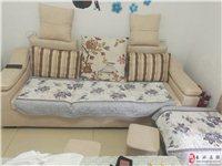 2.1米布沙發