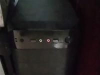 i3 电脑转让     8g内存  1000g 硬盘  技嘉主板,27液晶显示器!机械键盘鼠标