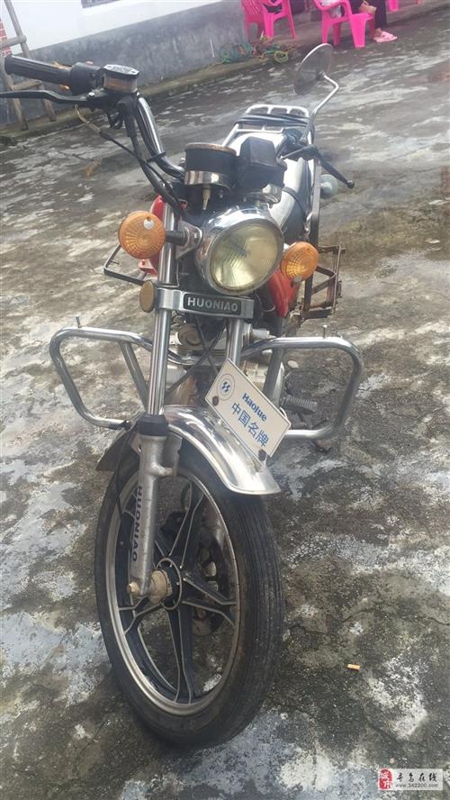 便宜转让太子摩托一辆,一直在骑,牌照已注销,来源绝对合法