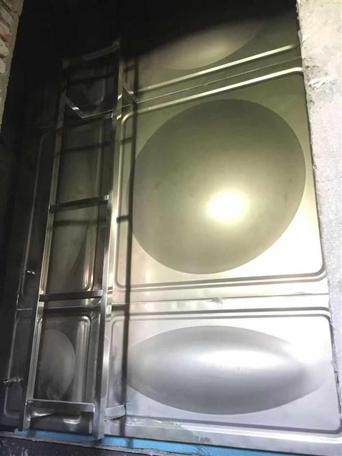本人现有4个高温不锈钢储水水箱,全新,宾馆洗浴适用,有需要可以联系以下电话,价格面议,非诚勿扰!