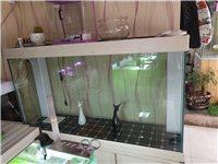 有鱼缸  1米2  1米5  都可以处理,地址文昌巷。