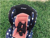 双向安装宝宝安全座椅,适合0到36个月的宝宝