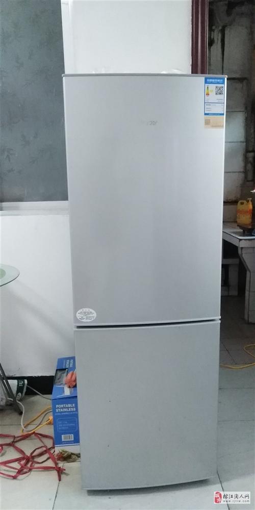 出售二手冰箱,九成新,价格面议