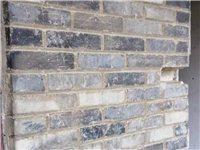 泗洪內青磚大量出售,約2000平