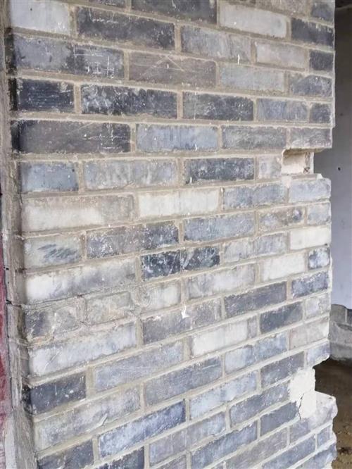 泗洪内青砖大量出售,约2000平