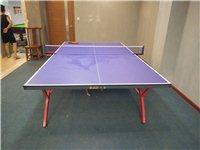 全新的乒乓球台子,喜欢的朋友可以联系我电话19918540052