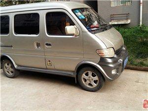 2010年长安之星面包车一台出售,高配:铝合金轮毂,弹簧减震,带空调,油气两用,车况良好(氙气灯+5...