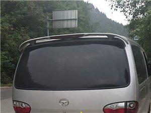2014年江淮,7座,已经改气,需换车,需要的朋友可以联系。