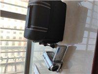 日本进口摄像机,九成新,原价3600,电话联系。