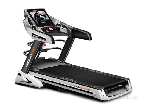 启迈斯R9跑步机处理了,原价3800,95新!