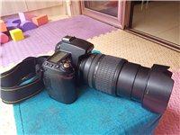型号:尼康D90,单反相机