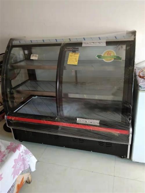 展柜,冰柜低價出售