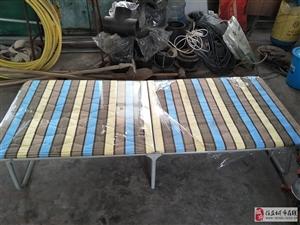 折叠床10张