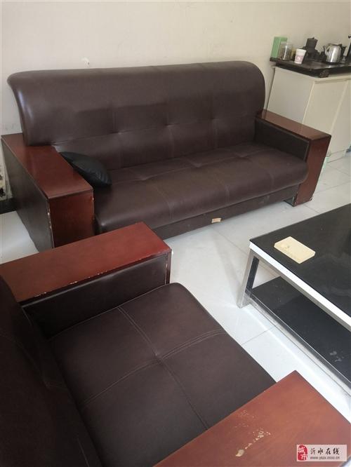 沙发三件套,便宜处理!同城自提