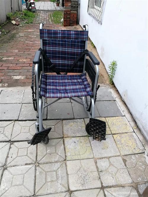 崭新  残疾人  轮椅车  老年代步车