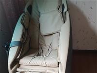 艾力斯特A770高檔按摩椅轉讓,因遷家外地特價轉讓,有需要者電話15181283020