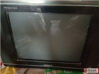 創維高清24寸電視。一點毛病沒有質量非常好。100元就賣