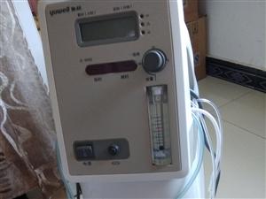 鱼跃牌制氧机型号9F_3                             武汉专卖店新买的...