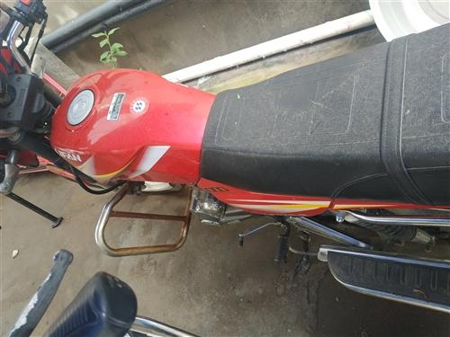 125摩托出售