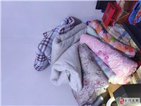 闲置约90新棉花被8条,全新原价110元每条购入,现一口价20元每条全部卖掉!速速联系,清空为止。