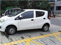 道爵电动车,车况好,接送学生用,行驶里程长。