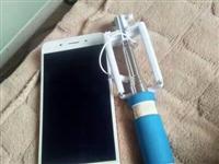 买了一个新手机,把旧手机低价卖了,型号y66  9成新。功能一切正常,没任何问题,有需要的可以来看看