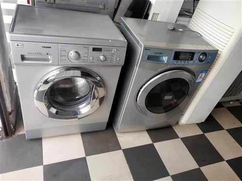 长期出售二手品牌 空调 冰箱 冰柜 全自动洗衣机 液晶电视 热水器 油烟机 灶具 成色新 质量好 价...