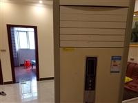 出售2匹柜机空调,制冷制热效果完好,负责安装到位,有需要的朋友联系17584888025