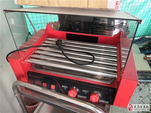 九成新的万卓烤肠机便宜甩卖,新的380。现只要180元,