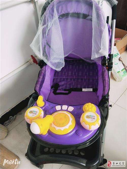福康寶貝嬰兒推車,九成新有需要的可以聯系我
