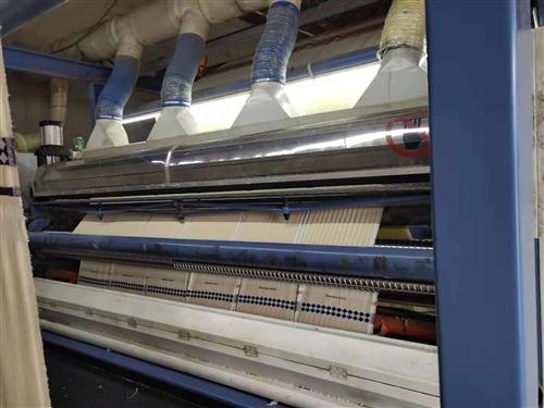 出售3.2米大型電腦割絨機