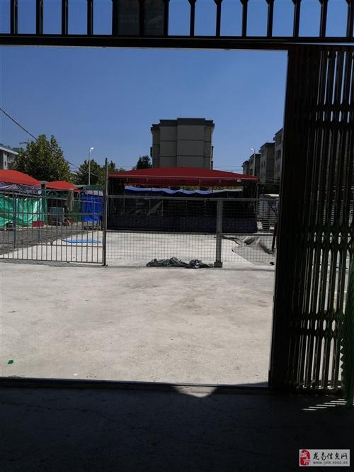 宜居花園(宏昌超市對面)大型場地轉讓或招租,配套有260平方的雨棚,衛生間,路面水泥硬化,16個高清...