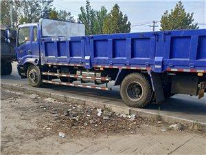 本人求购一辆5一7米自卸车国4国5均可,有转让的联系,15665386592