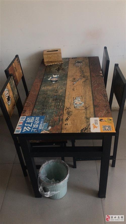 本人私有饭店专用桌椅板凳、保险冷柜出售、有需要的可以上门自取 电话18330265953 (诚信)