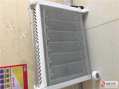 碳晶電暖氣片,功率2500.九成新,聯系電話18681905830