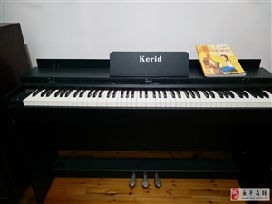 电子钢琴,音色好,是练琴好帮手