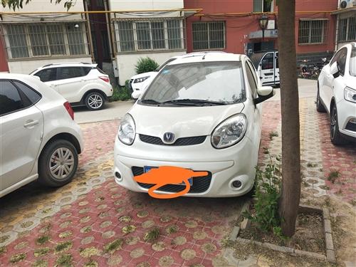 本人出售长安奔奔mini小车一辆,2012年11月的车,非诚勿扰。电话13693725799