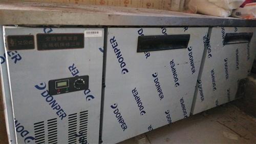 冰柜兩臺95成新
