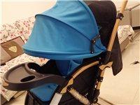 全新婴儿推车,可前后推,买来一个月,孩子不坐车,便宜卖了,359买的,150卖了1309325339...