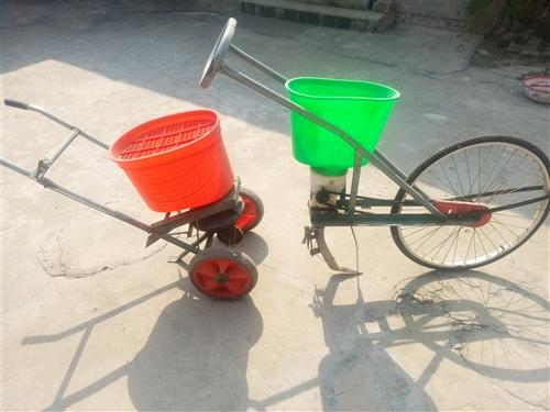 過秋了,不種地了,出售撒化肥的手工工具,播種的手工工具,價格面議,電話15666864346崔師傅
