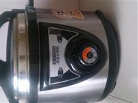 蘇泊爾電壓力鍋 5L 九成新 因搬家低價出售 有需要的朋友可聯系我