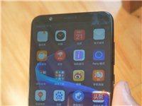 急用钱出售华为荣耀V10一部,高配版全网通,人脸识别,指纹解锁。6+128GB。才用几个月有包装有配...