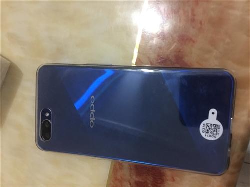 全新 OPPO A5  4+64G  魅力藍