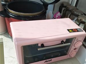 本人出售一台�烤箱,230�I的,用了�纱尉�有拢�不咋��烤,�A出售100元!