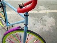 本人金沙澳门注册网站一辆26寸活飞自行车,再观挺拉风的,9成新。今年9月份买回来的,当时由于一时兴趣就买了回来,...