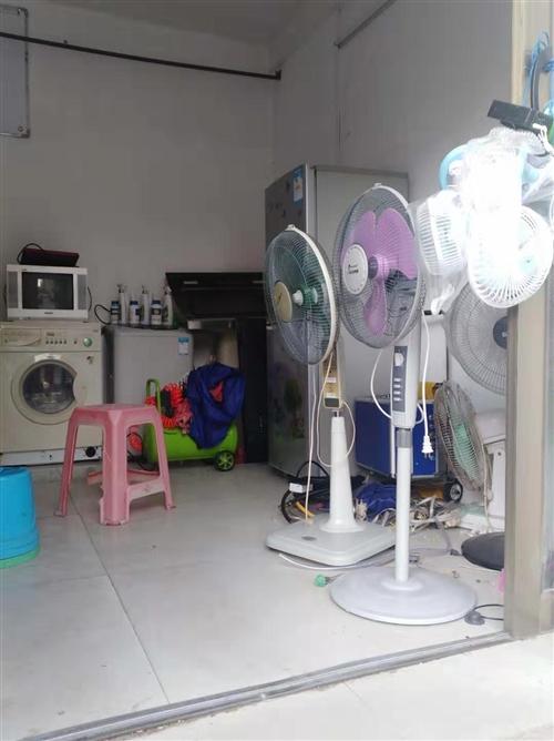 于都家電維修清洗,二手家電低價出售,洗衣機空調油煙機電視機冰箱電風扇